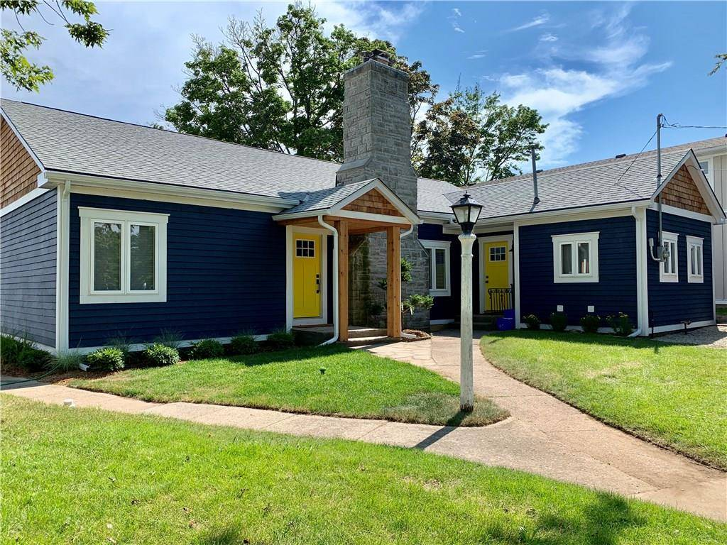 House for rent at 4111 Erie Rd Ridgeway Ontario - MLS: 30757348