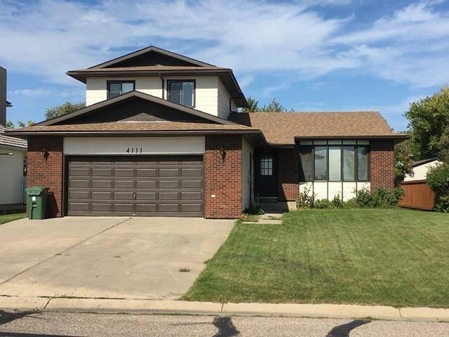 House for sale at 4111 Lakeshore Dr Bonnyville Town Alberta - MLS: E4172105