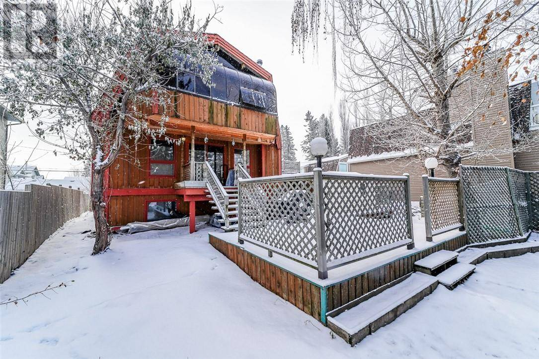 House for sale at 4111 Lakeshore Dr Sylvan Lake Alberta - MLS: ca0184343