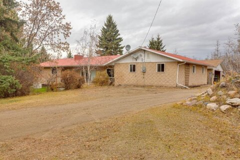 House for sale at 41118 Range Road 26-3   Rural Lacombe County Alberta - MLS: A1046836