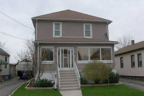 House for sale at 4112 Acheson Ave Niagara Falls Ontario - MLS: X4432719