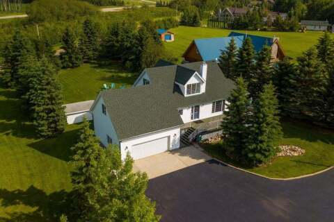 House for sale at 41124 Range Road 282  Gull Lake Alberta - MLS: A1005732