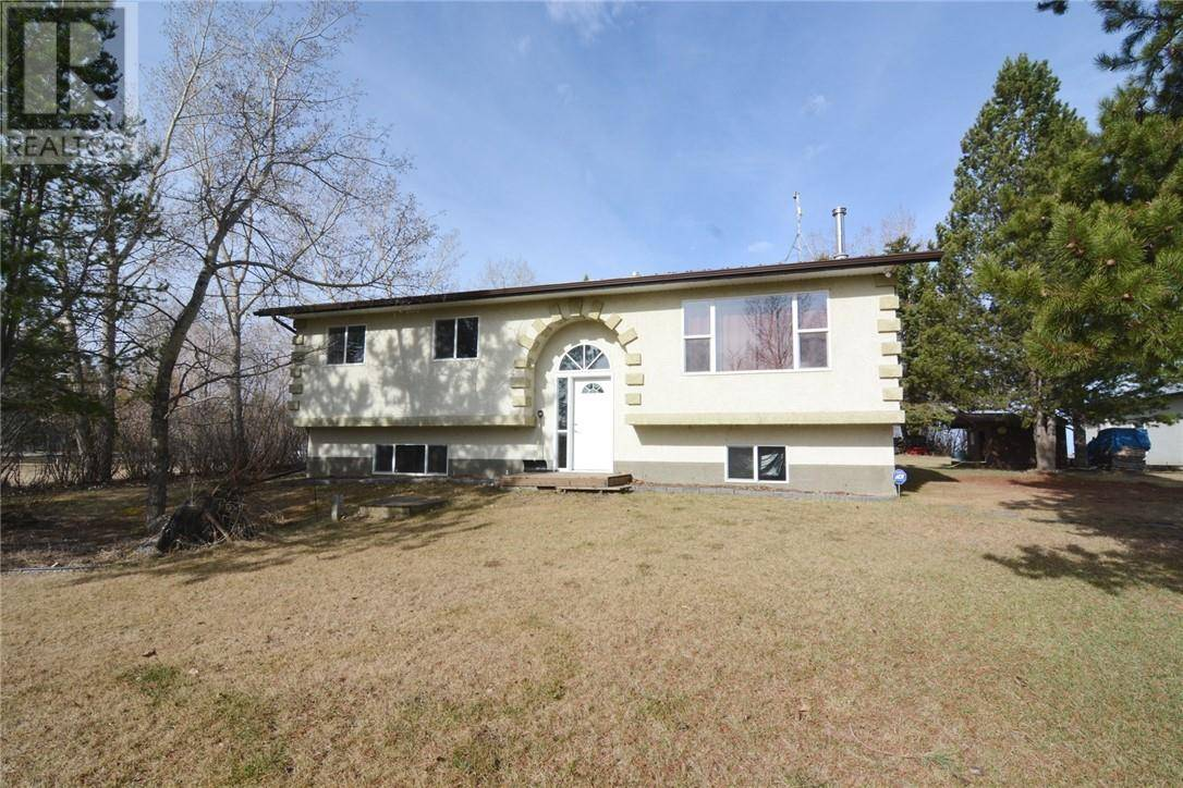 House for sale at 41128 Range Rd Rural Lacombe County Alberta - MLS: ca0190789