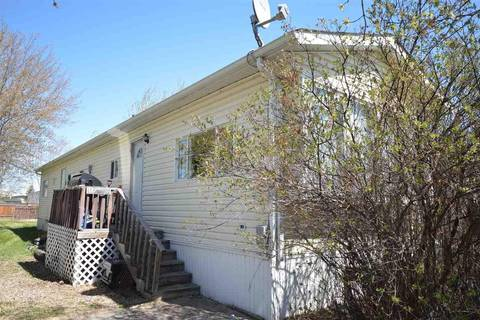 House for sale at 4113 48 Ave Bonnyville Town Alberta - MLS: E4157532