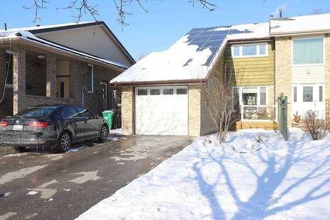 Townhouse for sale at 4113 Jefton Cres Mississauga Ontario - MLS: W4688166