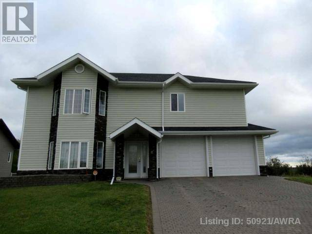 House for sale at 4114 48 Ave Mayerthorpe Alberta - MLS: 50921