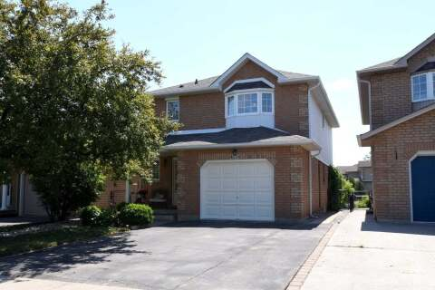 House for sale at 4114 Continental Dr Burlington Ontario - MLS: W4817120