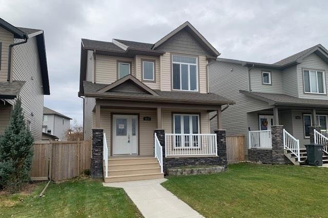 House for sale at 4115 43 Av Drayton Valley Alberta - MLS: E4220815