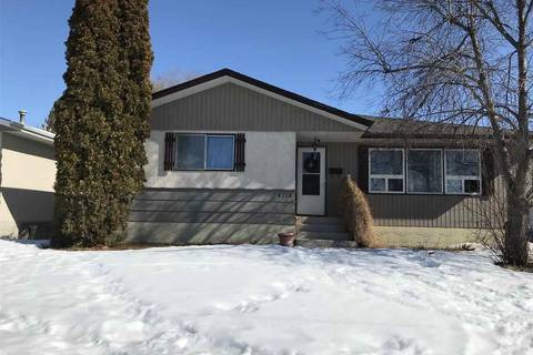 House for sale at 4115 52 St Wetaskiwin Alberta - MLS: E4148937