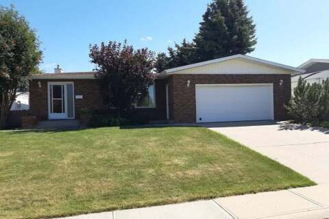 House for sale at 4115 61 St Stettler Alberta - MLS: A1022203