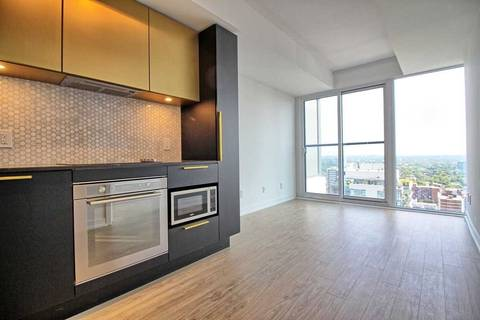 Apartment for rent at 85 Wood St Unit 4115 Toronto Ontario - MLS: C4549939