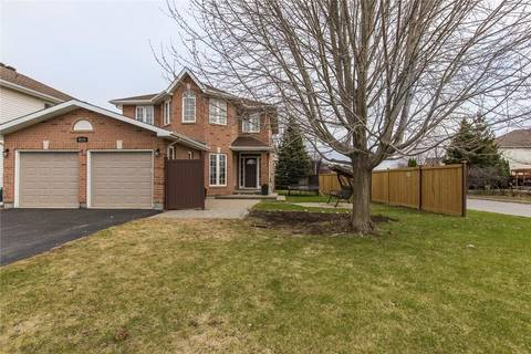 House for sale at 4115 Canyon Walk Dr Ottawa Ontario - MLS: 1151686