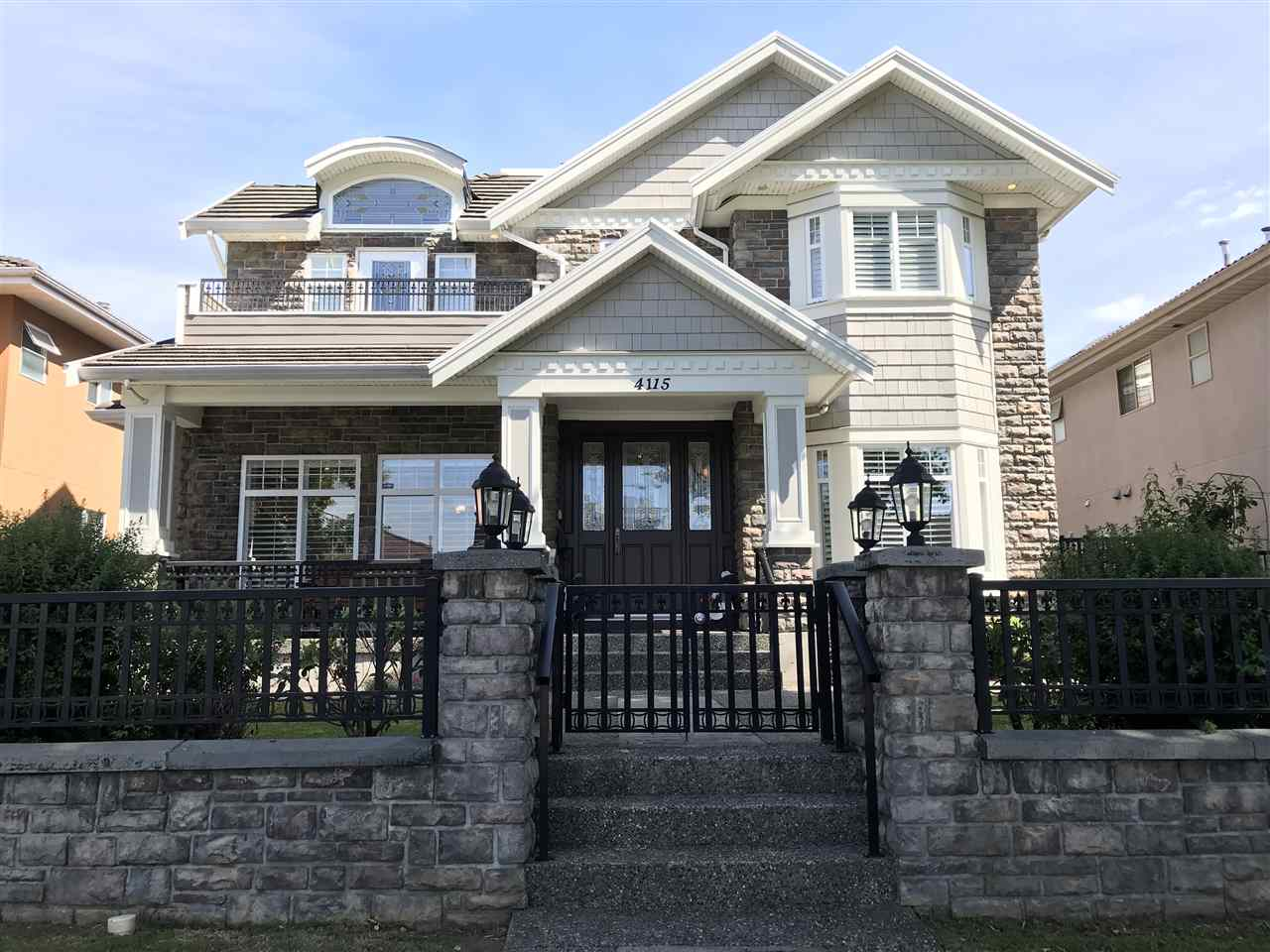 Removed: 4115 Napier Street, Burnaby, BC - Removed on 2019-07-19 07:06:06