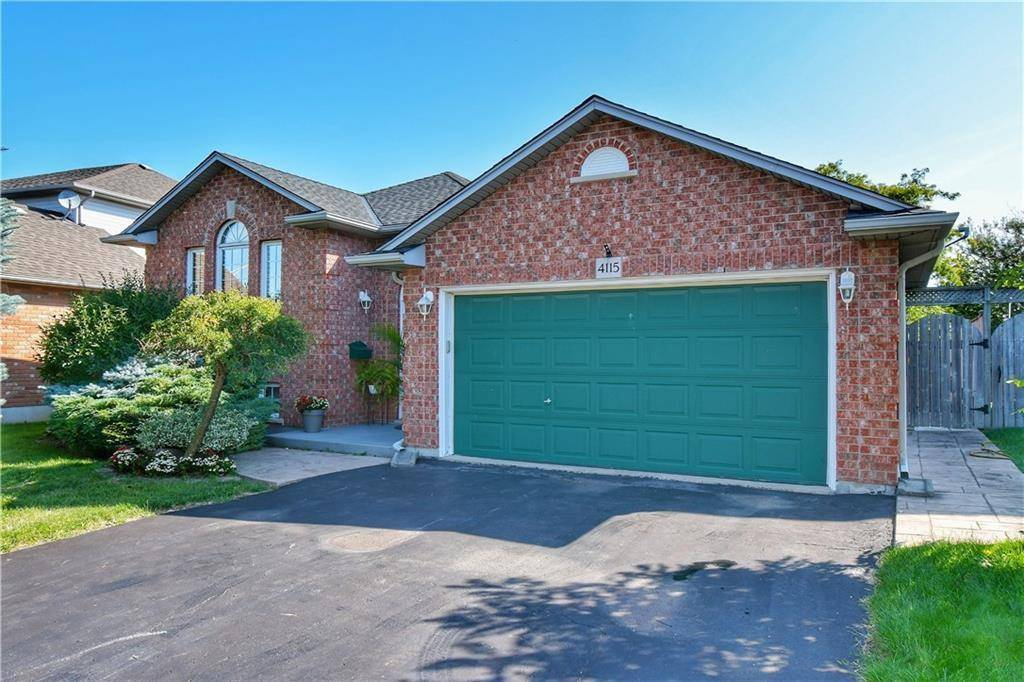House for sale at 4115 Stadelbauer Dr Lincoln Ontario - MLS: 30766912
