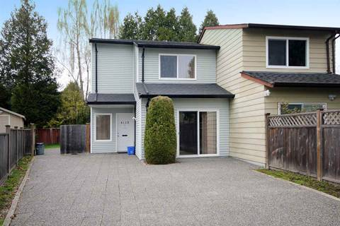 House for sale at 4115 Tyson Pl Richmond British Columbia - MLS: R2357948