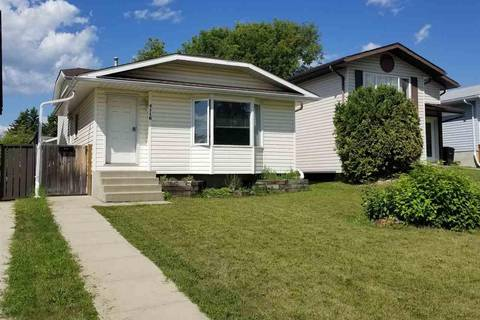 House for sale at 4116 50 Ave Cold Lake Alberta - MLS: E4157371