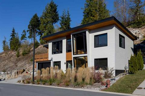 House for sale at 41160 Rockridge Pl Squamish British Columbia - MLS: R2359837