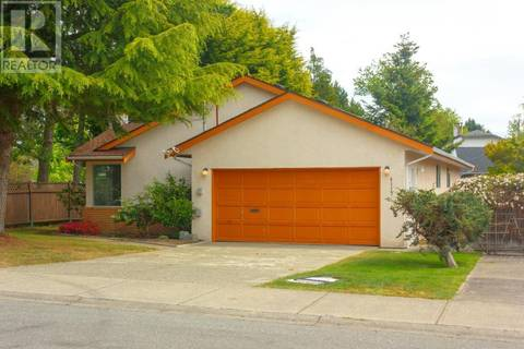 House for sale at 4117 Larchwood Dr Victoria British Columbia - MLS: 410878