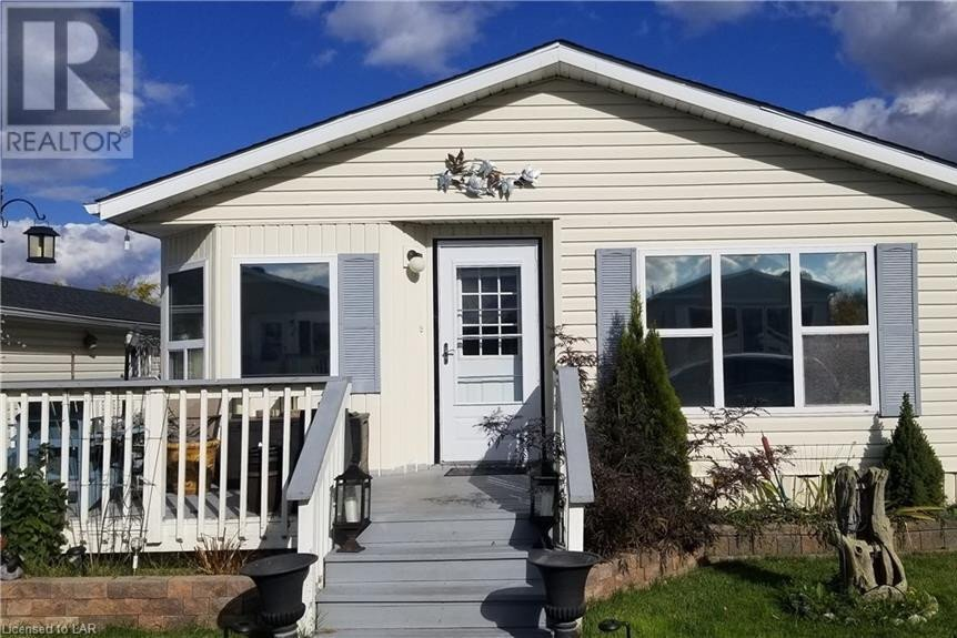 Residential property for sale at 4117 Wesley St Severn Ontario - MLS: 40035285