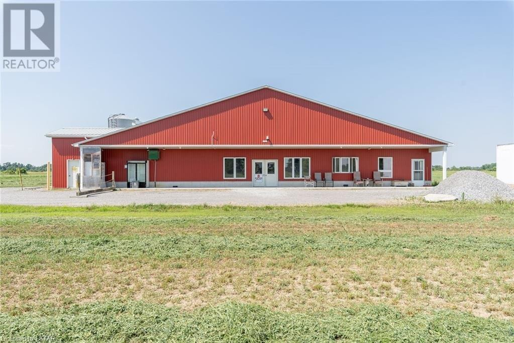 Home for sale at 41174 Forks Rd Wainfleet Ontario - MLS: 270211
