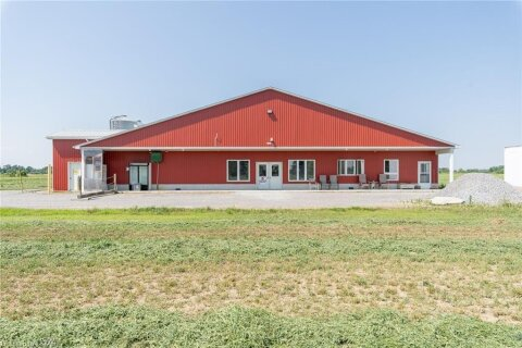 Residential property for sale at 41174 Forks Rd Wainfleet Ontario - MLS: 40056716