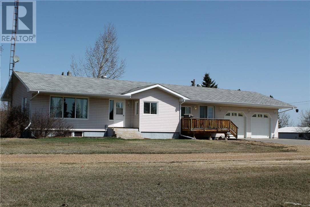 House for sale at 41175 861 Hy Rural Flagstaff County Alberta - MLS: ca0153121