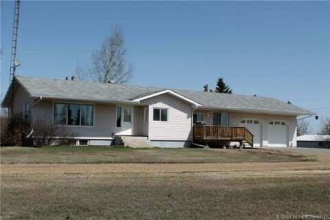 House for sale at 41175 Highway 861  Rural Flagstaff County Alberta - MLS: CA0153121
