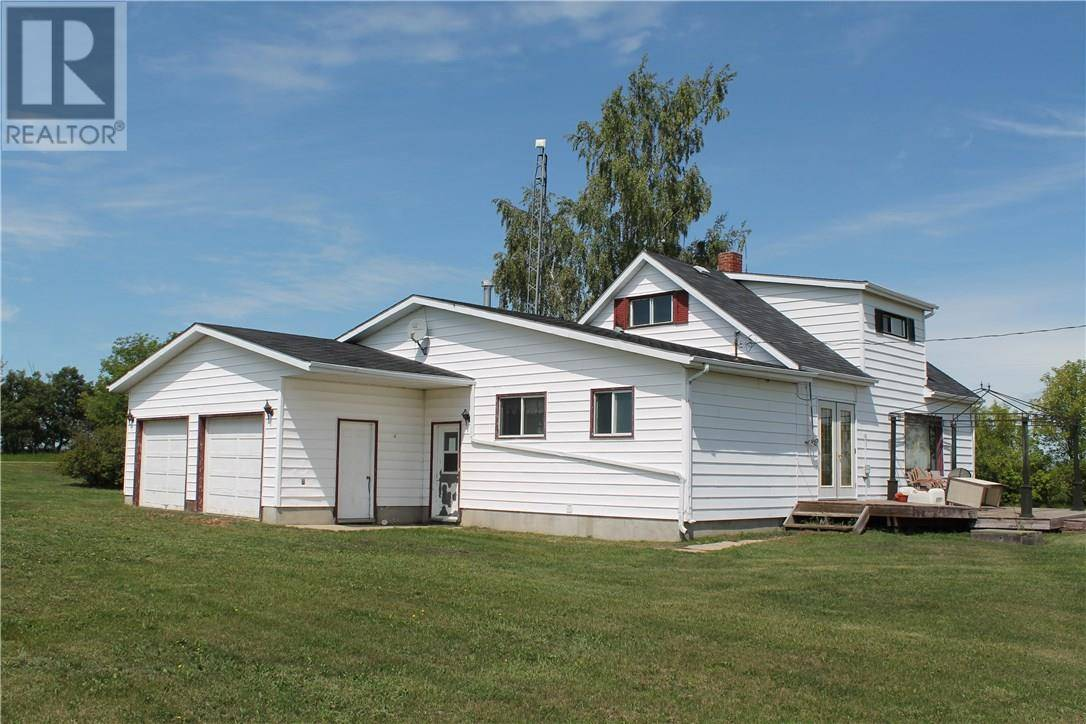 Residential property for sale at 41179 Range Rd Rural Flagstaff County Alberta - MLS: ca0173042