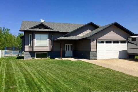 House for sale at 4118 48 Ave  Mayerthorpe Alberta - MLS: AW51997