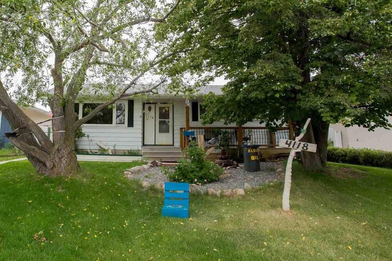 House for sale at 4118 Park Dr South Leduc Alberta - MLS: E4164839