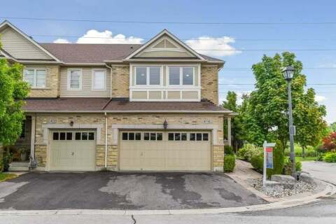 Townhouse for sale at 4118 Rawlins Common  Burlington Ontario - MLS: W4895317