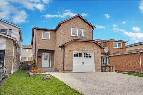 House for sale at 4118 Wycliffe Wy Mississauga Ontario - MLS: W4447755