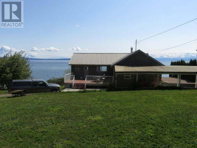 House for sale at 4119 101 Hy Powell River British Columbia - MLS: 15003