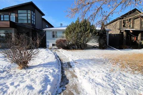 House for sale at 4119 16 St Southwest Calgary Alberta - MLS: C4279021