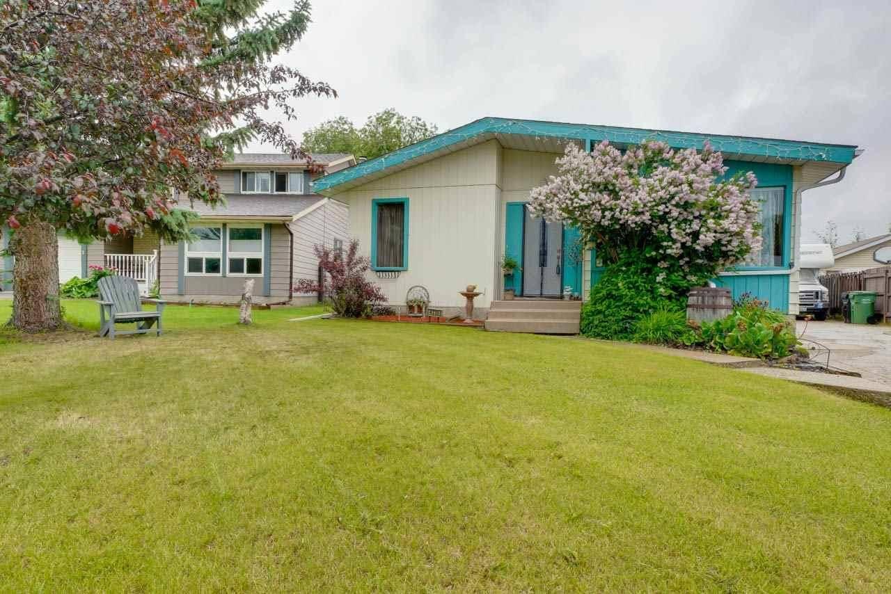House for sale at 4119 44 St Leduc Alberta - MLS: E4163302