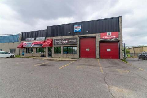 Commercial property for sale at 4119 Belgreen Dr Ottawa Ontario - MLS: 1193746