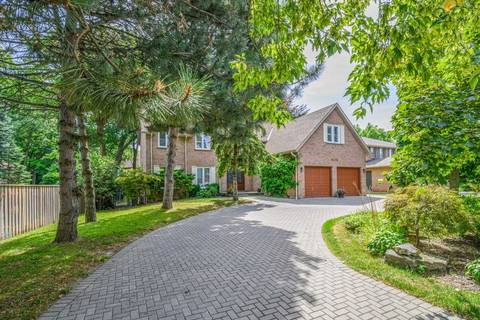House for sale at 4119 Bridlepath Tr Mississauga Ontario - MLS: W4558197