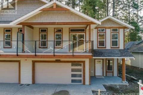 Townhouse for sale at 4119 Emerald Woods Pl Nanaimo British Columbia - MLS: 453294
