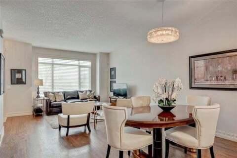 Townhouse for sale at 4119 Garrison Blvd Southwest Calgary Alberta - MLS: C4299447