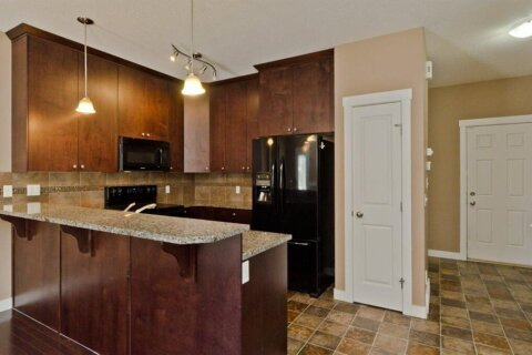 Townhouse for sale at 412 Ranch Ridge Meadow Strathmore Alberta - MLS: A1048581