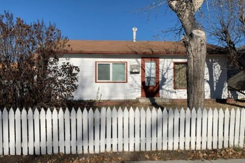 House for sale at 412 1 Ave W Hanna Alberta - MLS: A1047133