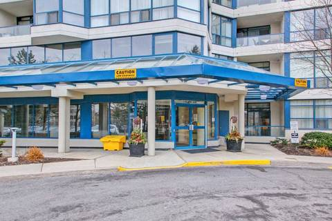 Condo for sale at 1 Clark Ave Unit 412 Vaughan Ontario - MLS: N4732674