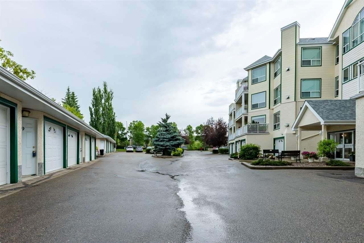 Condo for sale at 10 Ironwood Pt Unit 412 St. Albert Alberta - MLS: E4217027