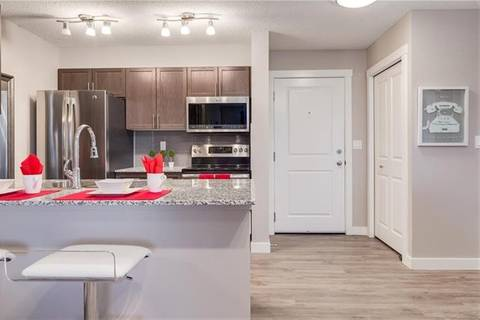 Condo for sale at 10 Kincora Glen Pk Northwest Unit 412 Calgary Alberta - MLS: C4278933