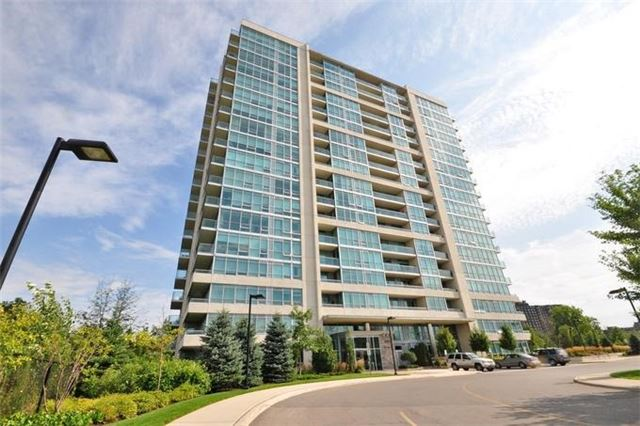 Removed: 412 - 1055 Southdown Road, Mississauga, ON - Removed on 2018-03-09 06:37:13