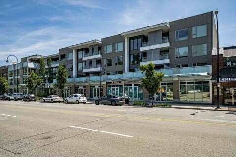 Condo for sale at 1061 Marine Dr Unit 412 North Vancouver British Columbia - MLS: R2478267