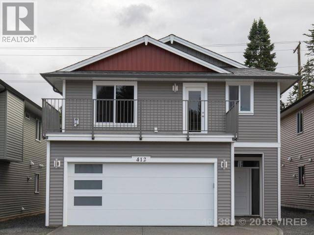 House for sale at 412 10th St Nanaimo British Columbia - MLS: 461389
