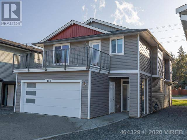 House for sale at 412 10th St Nanaimo British Columbia - MLS: 464329