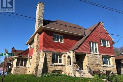 House for sale at 412 11th St East Owen Sound Ontario - MLS: 184753