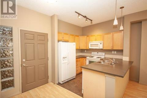 Condo for sale at 12310 102 St Unit 412 Grande Prairie Alberta - MLS: GP205863